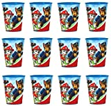(US) Paw Patrol Favor Cup 12Pk