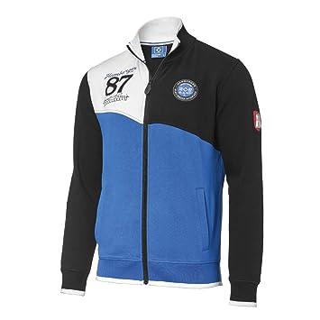 Hamburger SV HSV JackeSweatjacke ** Lüder ** 29667 (XXL