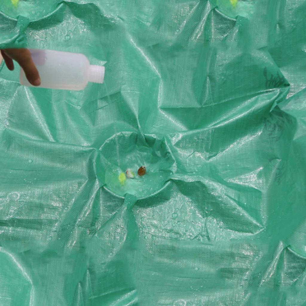 Verdicken Sie im Freien Regen Tuch Markise Tuch Wasserdichte Sonnencreme Sonnencreme Sonnencreme Plane Leinwand Tuch Plane Wasserdichte Tuch Poncho (größe   2x3m) B07KPC9RLH Zeltplanen Gewinnen Sie das Lob der Kunden 2acf68