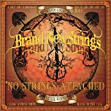 No Strings Attached by Brand New Strings (2010-02-16)
