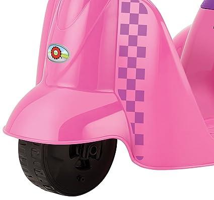 Amazon.com: Razor Jr. Mini Mod Scooter eléctrico: Sports ...
