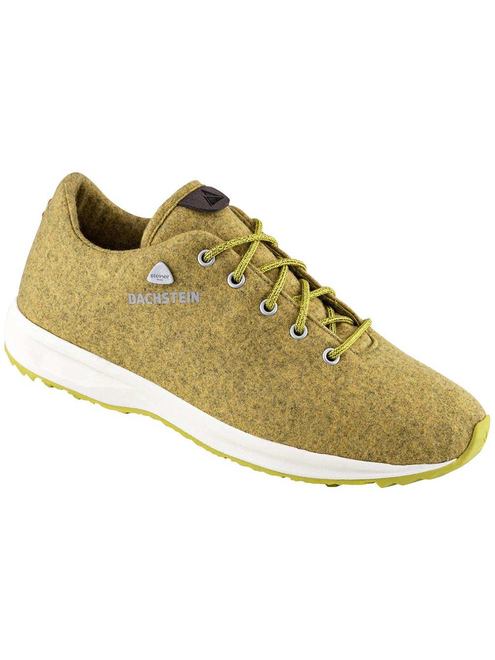 Damen Sneaker Dach-Steiner - 311815 (43, Grau) Dachstein Outdoor Gear