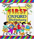 MY FIRST OXFORD DICTIONARY