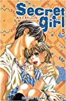 Secret Girl, tome 5 par Shimaki