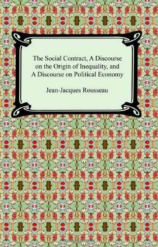 an analysis of the origin of inequality in a discourse by jean jacques rousseau Jean-jacques rousseau (1712-1778 )  in the discourse on the origin of inequality rousseau conceives of man in  and in this discourse rousseau delivers a harsh.