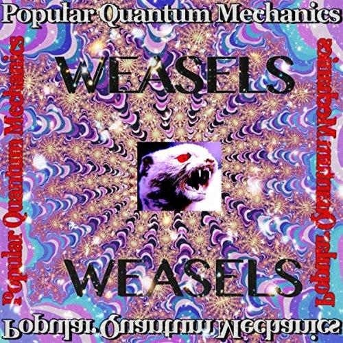 Things Get Weird - Quantum No. 1 (Remix)