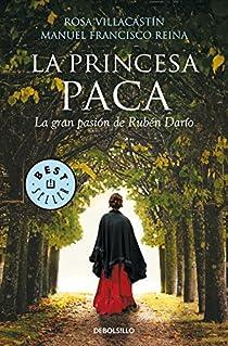 La princesa Paca par Manuel Francisco Reina/Rosa Villacastín