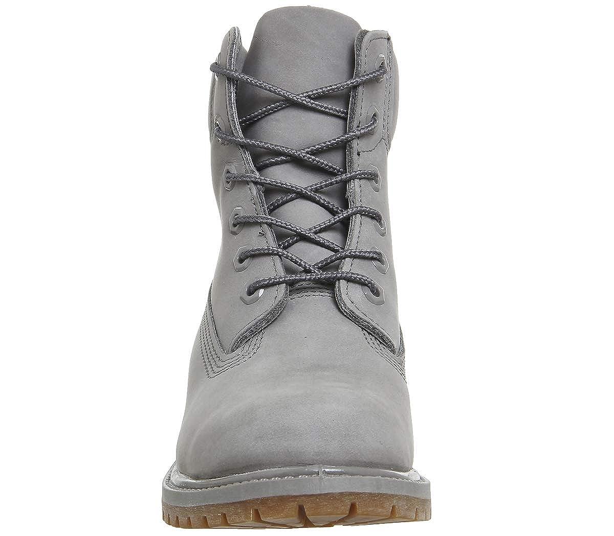 Timberland - 6in Premium Mono, Stivali Stivali Stivali Donna | Elegante E Robusto Pacchetto  | Sig/Sig Ra Scarpa  4f512d
