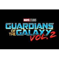 Johnston, J: Marvel's Guardians Of The Galaxy Vol.