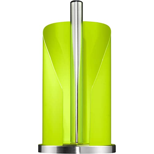 Wesco Lime Green Kitchen Roll Holder