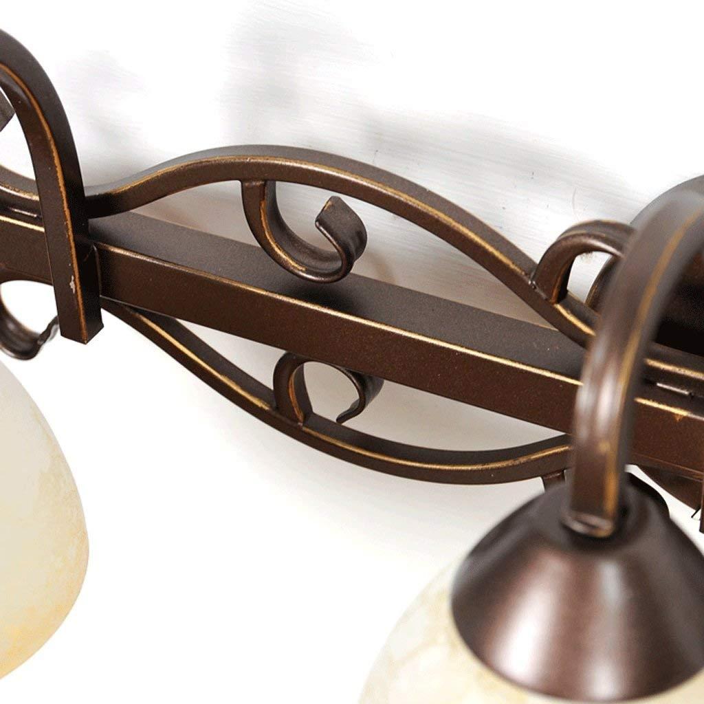 FXING Spiegel vorne Licht LED-Spiegel Licht Licht im Badezimmer Badezimmer Badezimmer Badezimmer Spiegelschrank Retro Beleuchtung - J45 (Größe  23,5 cm) ccba64