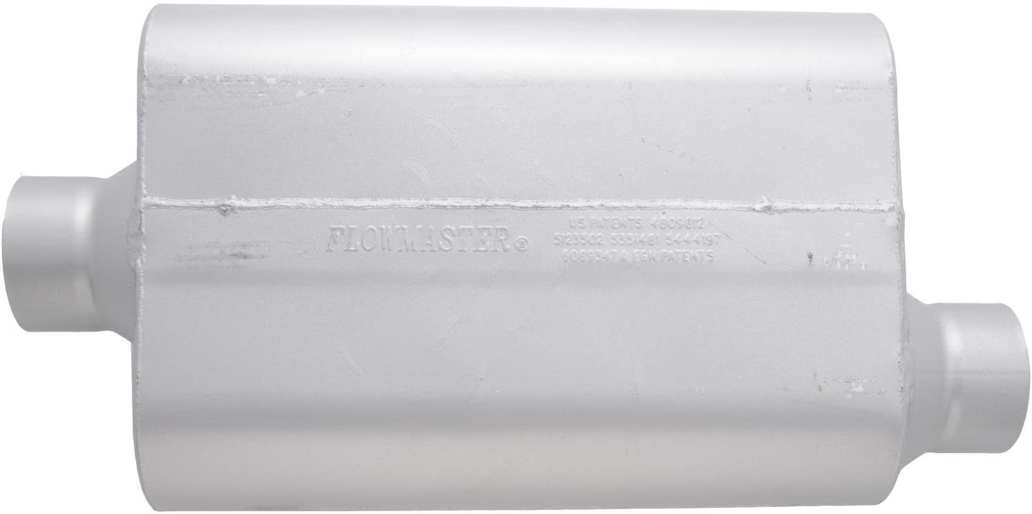 Flowmaster 53531-12 3.5In 30 Series Muffler Race O //Out C