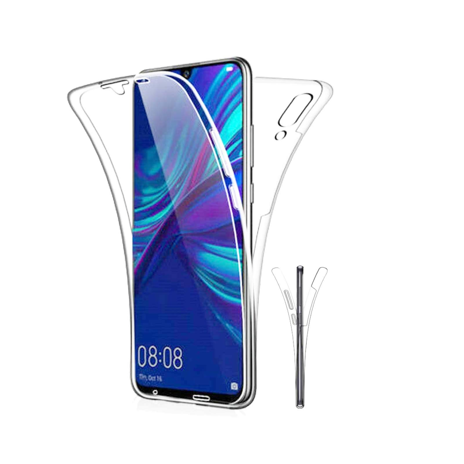 Coque Integrale Huawei P Smart 2019