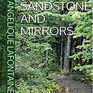 Sandstone and Mirrors Audiobook