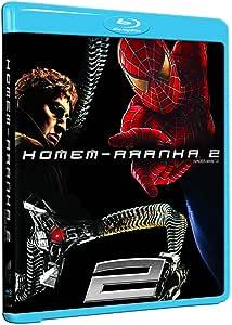 Homem-De Aranha 2