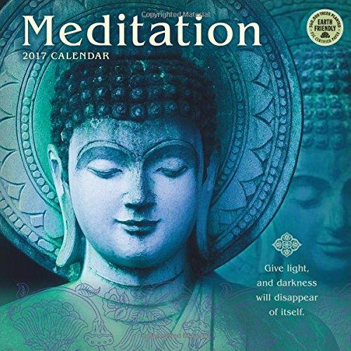 Meditation Calendar Amber Lotus Publishing product image