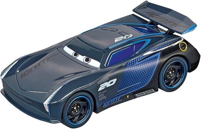 Cars - Disney/Pixar 3 Fast Not Last (Carrera 20062416): Amazon.es ...