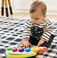Baby Einstein Little DJ Musical Take-Along Toy with Lights and Melodies, Ages 12 months and up by Kids II - (Carson, CA) that we recomend individually.