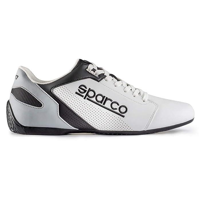 Amazon.com: Sparco SL-17 Zapatos: Shoes