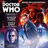 img - for Doctor Who Main Range: Shadow Planet / World Apart: No. 226 book / textbook / text book