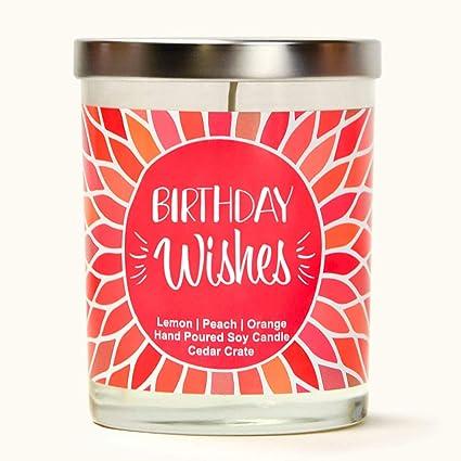 Amazon Birthday Wishes