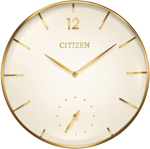 Citizen CC2034 Gallery Wall Clock