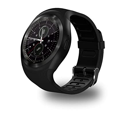 Amazon.com: Smartwatch Bluetooth Smart Watch for Huawei ...
