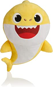 WowWee Pinkfong Baby Shark Official Song Doll - Baby Shark