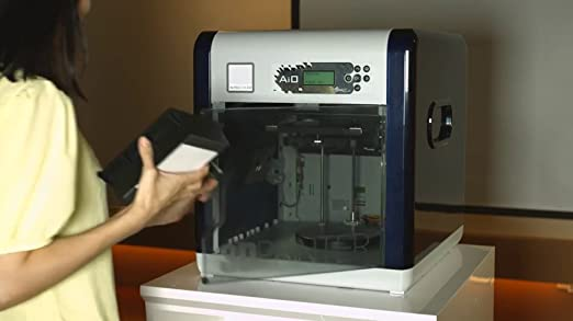 Amazon.com: XYZprinting da Vinci 1.0 AiO All-in-One ...
