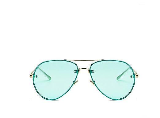 418665edf23fc Amazon.com: COOCOl Aviation Rose Gold Aviation Women Sunglasses ...