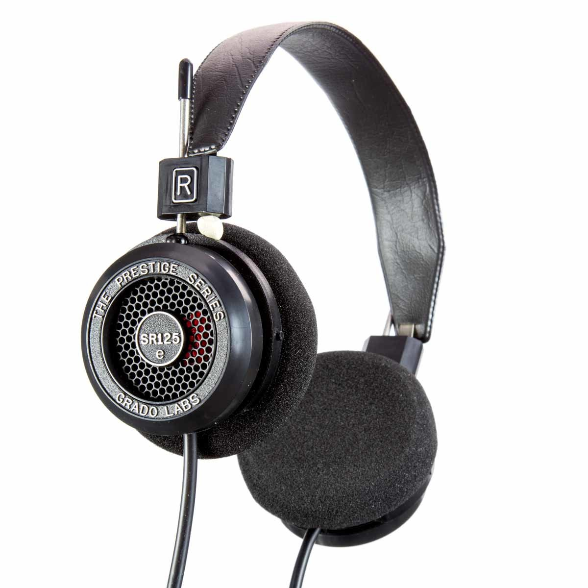 Grado Prestige Series SR125e Headphones by Grado