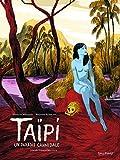 vignette de 'Taïpi : un paradis cannibale (Stéphane Melchior-Durand)'