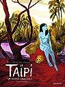 Taïpi : Un paradis cannibale par Melchior
