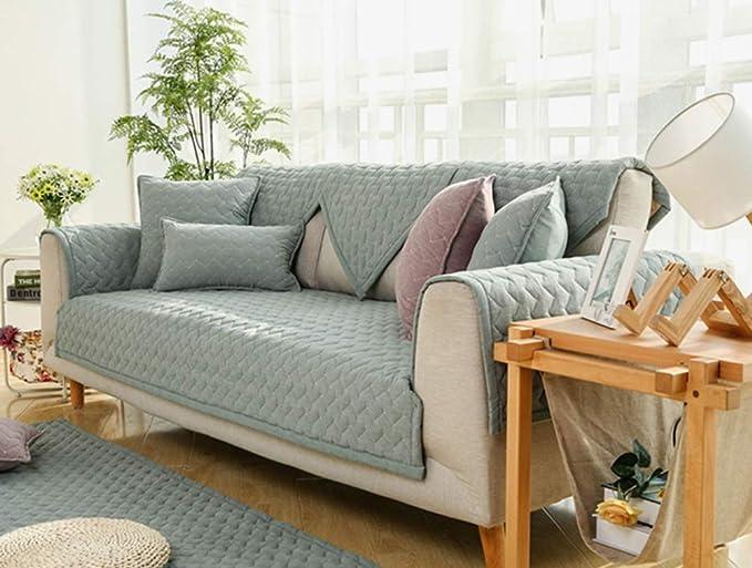 XIONGDADA - Funda de sofá con Respaldo Reductor ...