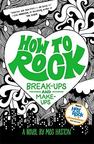 How Rock Break Ups Make Ups Haston product image