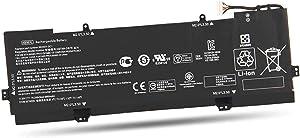 SUNNEAR KB06XL Laptop Battery Replacement for HP Spectre X360 15'' 15-BL000NA BL000NG BL001NG BL002XX BL030NG BL050NA BL050SA BL051NA BL051SA BL075NR Series Notebook HSTNN-DB7R TPN-Q179 902401-2C1