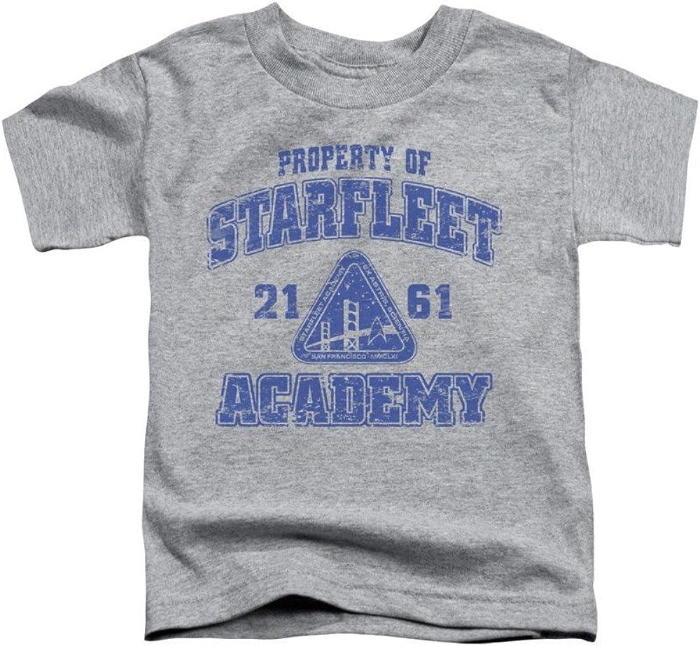 Star Trek Old School Toddler T-shirt