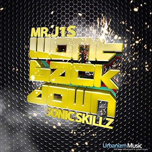 Won't Back Down, Pt. 2 (Sasha Banks Rap)