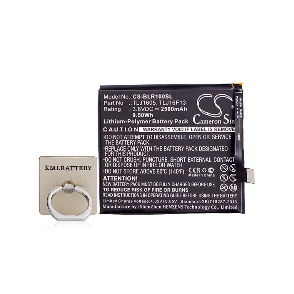 Bateria : Blu C675940250ttlj1605 Blu R1 Hdr0030uu.2500mah3.