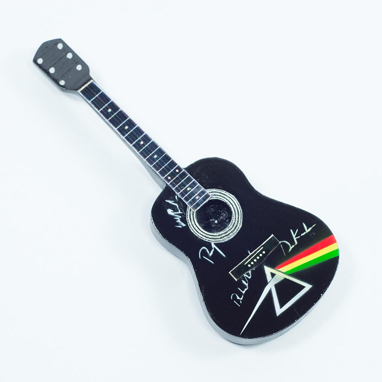 Guitarra en forma de imán Exclusive