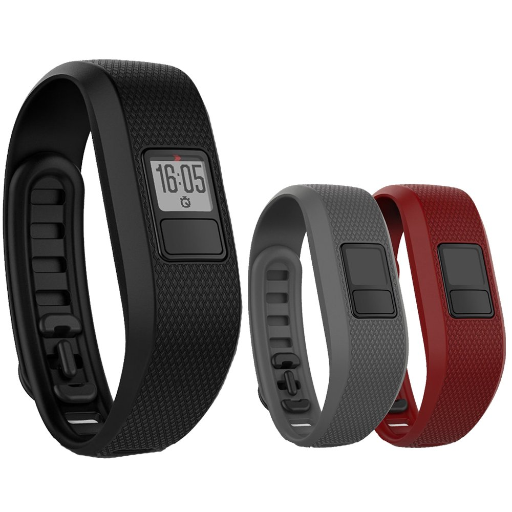 Garmin vivofit 3 Activity Tracker Image 1