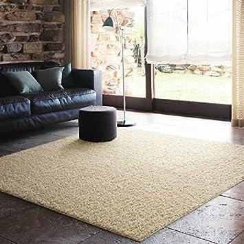 Alfombra salon moderno alfombra de diseo alfombra moderna - Alfombras dormitorio amazon ...