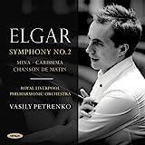 Elgar / Symphony No.2