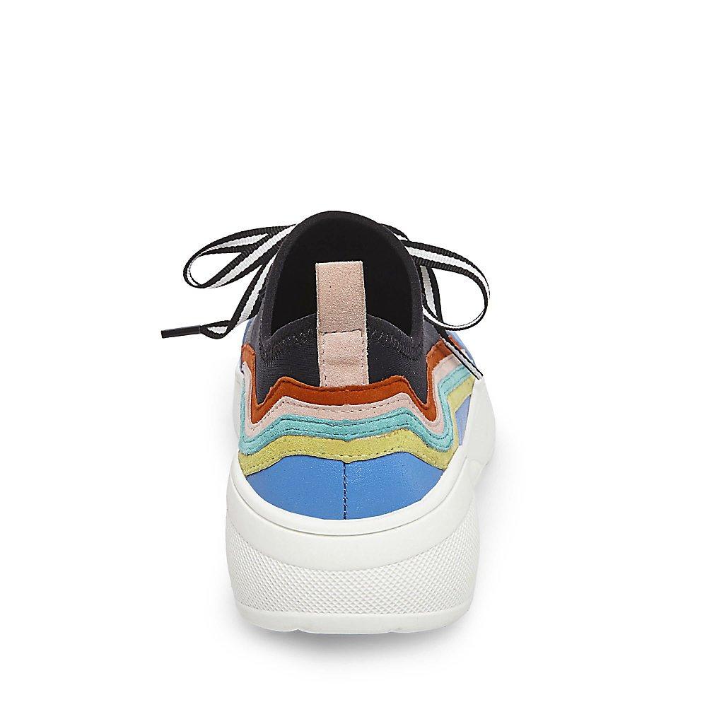 Steve Madden Womens Cavo Sneaker