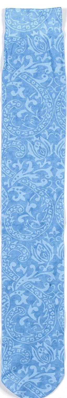Zocks Boot Socks by Ovation - (1765 Dark Turq Bando, L911)