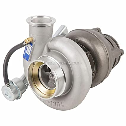 New Turbo Turbocharger For Cummins Pegasus QSL Engine Replaces 4040063 4046105 - BuyAutoParts 40-31228AN