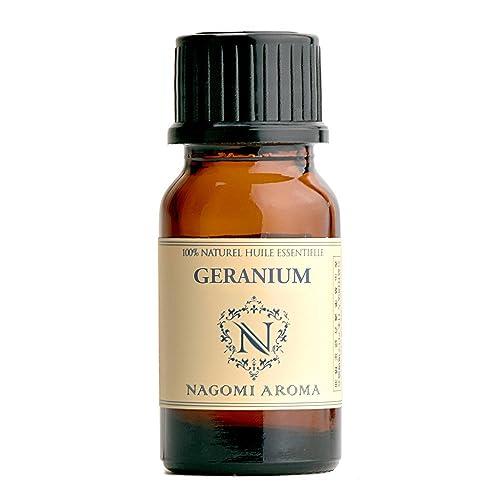 NAGOMI AROMA ゼラニウム 10ml