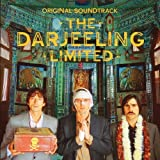 The Darjeeling Limited by Various Artists Soundtrack edition (2007) Audio CD