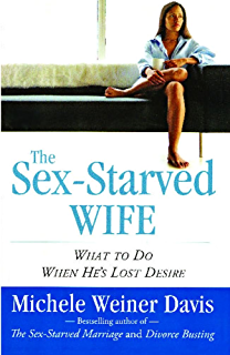 Sex deprived marriage