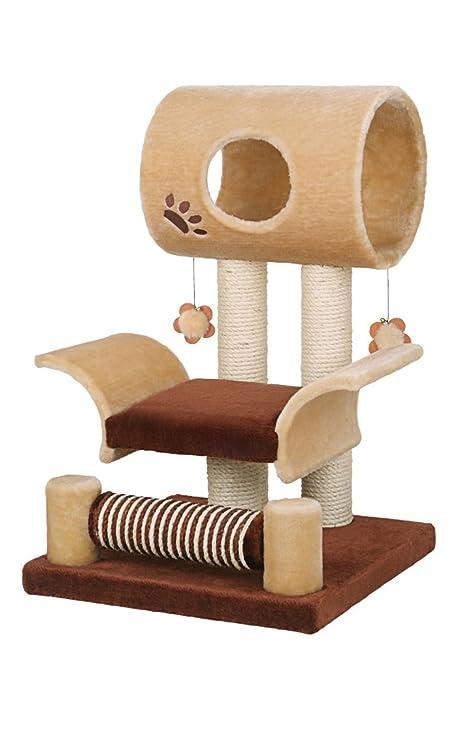 Nobby Rascador Árbol para gatos Limbo, color marrón/beige